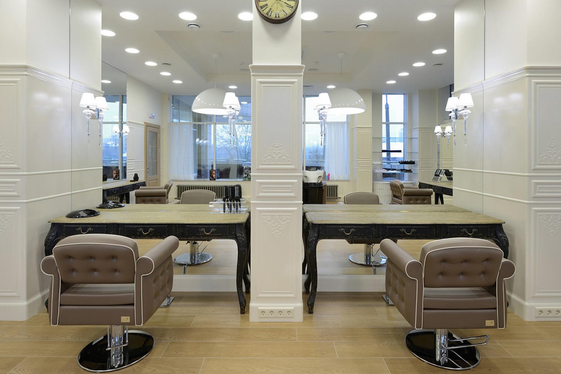 Idea arredo arredamento parrucchieri e centri estetitici for Arredamenti per parrucchieri economici