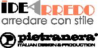 Pietranera - Idea Arredo. Arredamento parrucchieri e centri estetitici. Accessori e prodotti per saloni di bellezza.